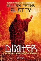William Peter Blatty: Dimiter - Příběh agenta vyslaného peklem