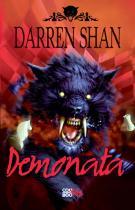 Darren Shan: Demonata