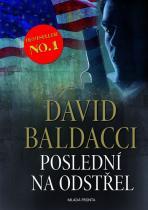 David Baldacci: Poslední na odstřel