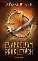 Adam Blake: Evangelium prokletých