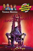 Thomas Brezina: Zlato hraběte Drákuly - Čtyři kamarádi v akci
