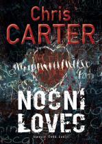 Chris Carter: Noční lovec