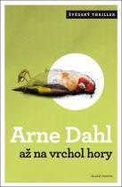 Arne Dahl: Až na vrchol hory