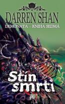 Darren Shan: Demonata 7 - Stín smrti