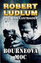 Ludlum Robert, Van Lustbader Eric: Bourneova moc
