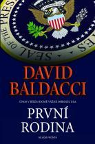 David Baldacci: První rodina
