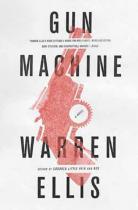 Warren Ellis: Soustrojí smrti
