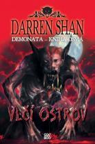 Darren Shan: Demonata 8 - Vlčí ostrov
