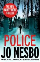 Jo Nesbo: Police (anglicky)