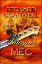 Bernard Cornwell: Sharpův meč
