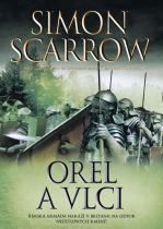 Simon Scarrow: Orel mezi vlky