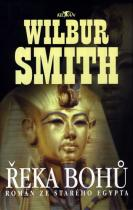 Wilbur Smith: Řeka bohů I.
