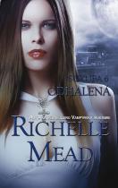Richelle Mead: Sukuba 6 - Odhalená