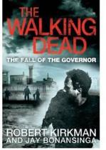 Robert Kirkman: The Walking Dead - The Fall of Governor (anglicky)