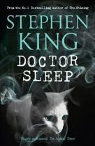 Stephen King: Doctor Sleep (anglicky)