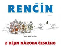 Vladimír Renčín: Z dějin národa českého