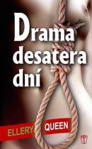 Ellery Queen: Drama desatera dní