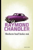 Raymond Chandler: Sbohem buď lásko má