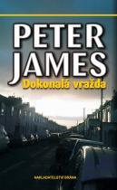 Peter James: Dokonalá vražda