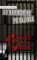 Denisa Prošková: Od Babinského po Kajínka