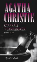 Agatha Christie: Cyankáli v šampaňském