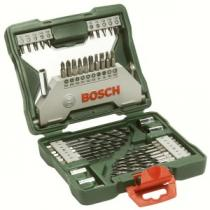 Bosch sada 43 dílná X-Line