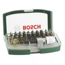 Bosch sada 32 dílná šroubovacích bitů
