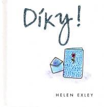 Helen Exley: Díky!