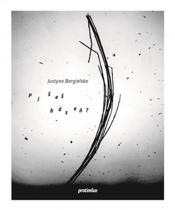 Bargielská Justyna: Píšeš báseň?