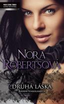 Nora Robertsová: Druhá láska