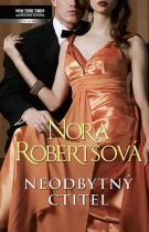 Nora Robertsová: Neodbytný ctitel