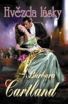 Barbara Cartland: Hvězda lásky