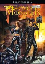 Larry Correia: Lovci monster - Vendeta