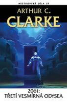 Arthur C. Clarke: 2061 - Třetí vesmírná odysea