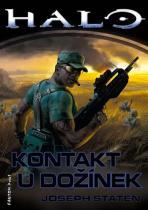 Joseph Staten: Halo 5 - Kontakt u Dožínek