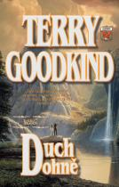 Terry Goodkind: Meč pravdy 5 - Duch ohně