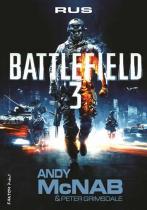 Grimsdale Peter, McNab Andy: Battlefield 3 - Rus