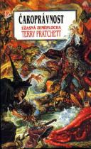 Terry Pratchett: Čaroprávnost - Úžasná zeměplocha
