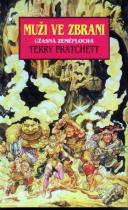 Terry Pratchett: Muži ve zbrani - Úžasná zeměplocha