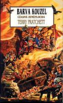 Terry Pratchett: Barva kouzel - Úžasná zeměplocha