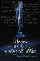 Laurie Faria Stolarzová: Modrá je barva nočních děsů