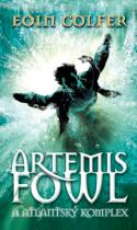 Eoin Colfer: Artemis Fowl a atlantský komplex