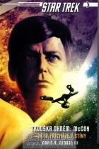 David R. George: Star Trek - Odkud přicházejí stíny - McCoy