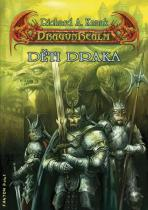 Richard A. Knaak: DragonRealm 6 - Děti draka