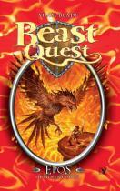 Adam Blade: Epos, okřídlený oheń - Beast Quest 6