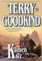 Terry Goodkind: Meč pravdy 2 - Kámen slz