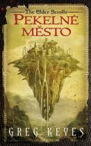 Greg Keyes: Elder Scrolls 1 - Pekelné město