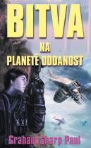 Sharp Paul Graham: Helfort 4 - Bitva na planetě oddanost