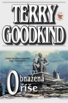 Terry Goodkind: Meč pravdy 8 - Obnažená říše