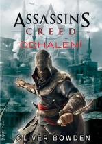 Oliver Bowden: Assassin´s Creed 4 - Odhalení